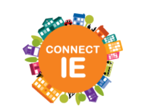 Connect IE Logo