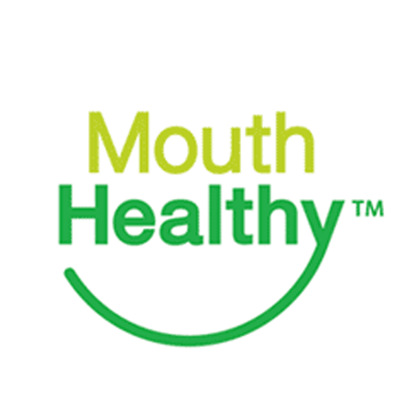 Mouth Healthy logo