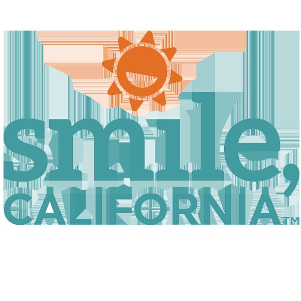 Smile California logo